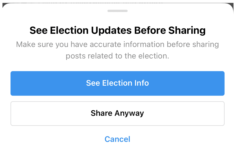 U.S. Election Voting Information Center