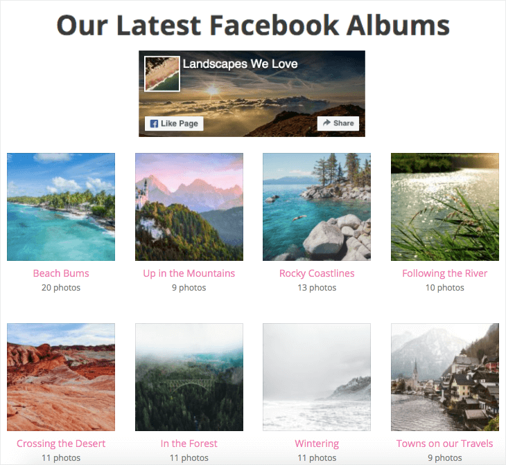 best facebook feed plugin for wordpress