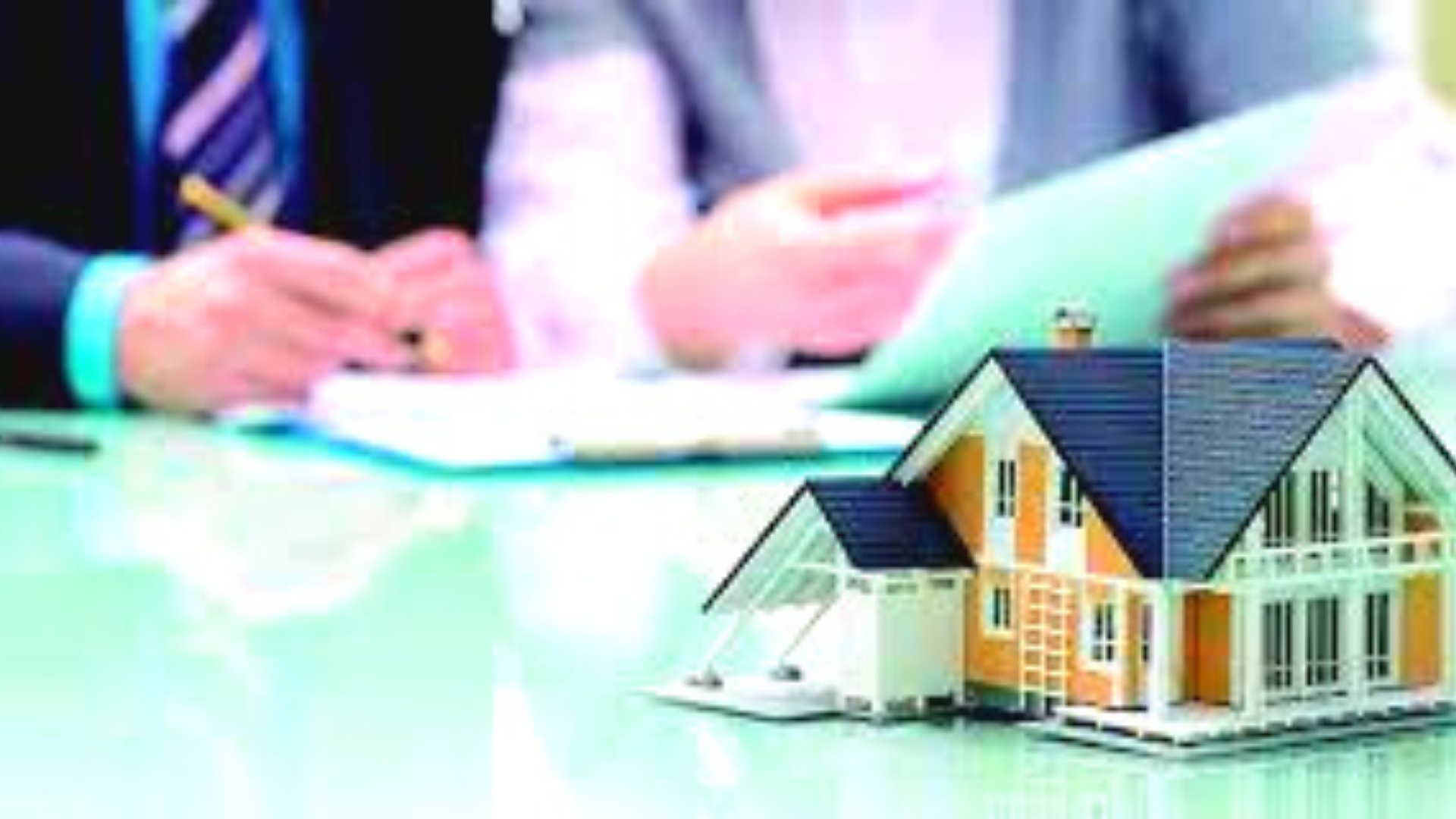 Contracting a Mortgage