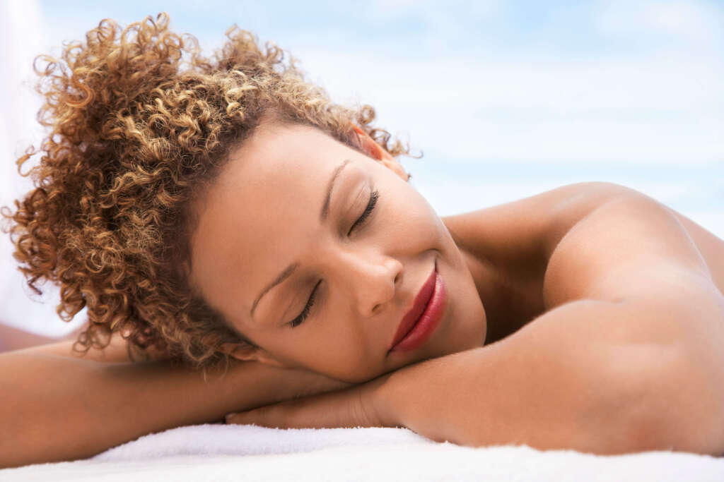 What to Expect From the Caribbean Massage Spa