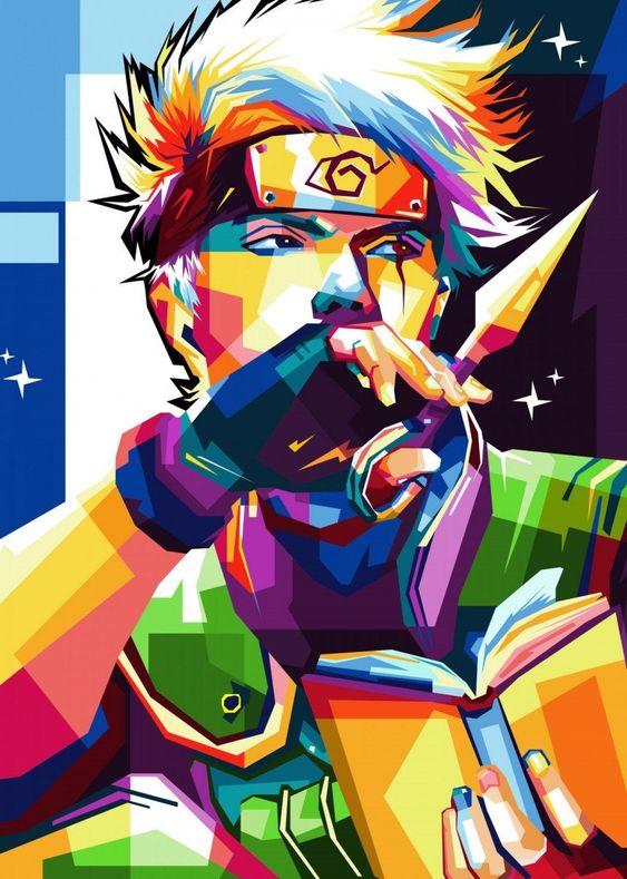 Naruto Png