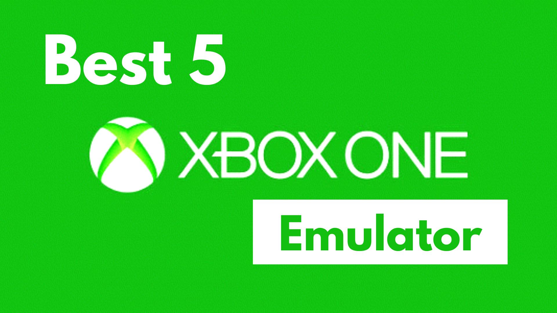 Xbox One Emulator PC