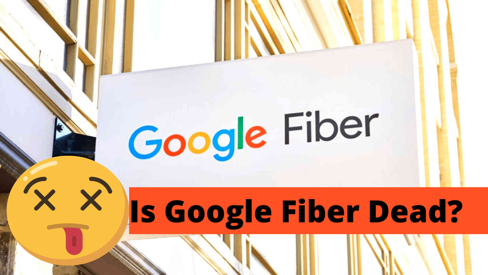 Is Google Fiber Dead