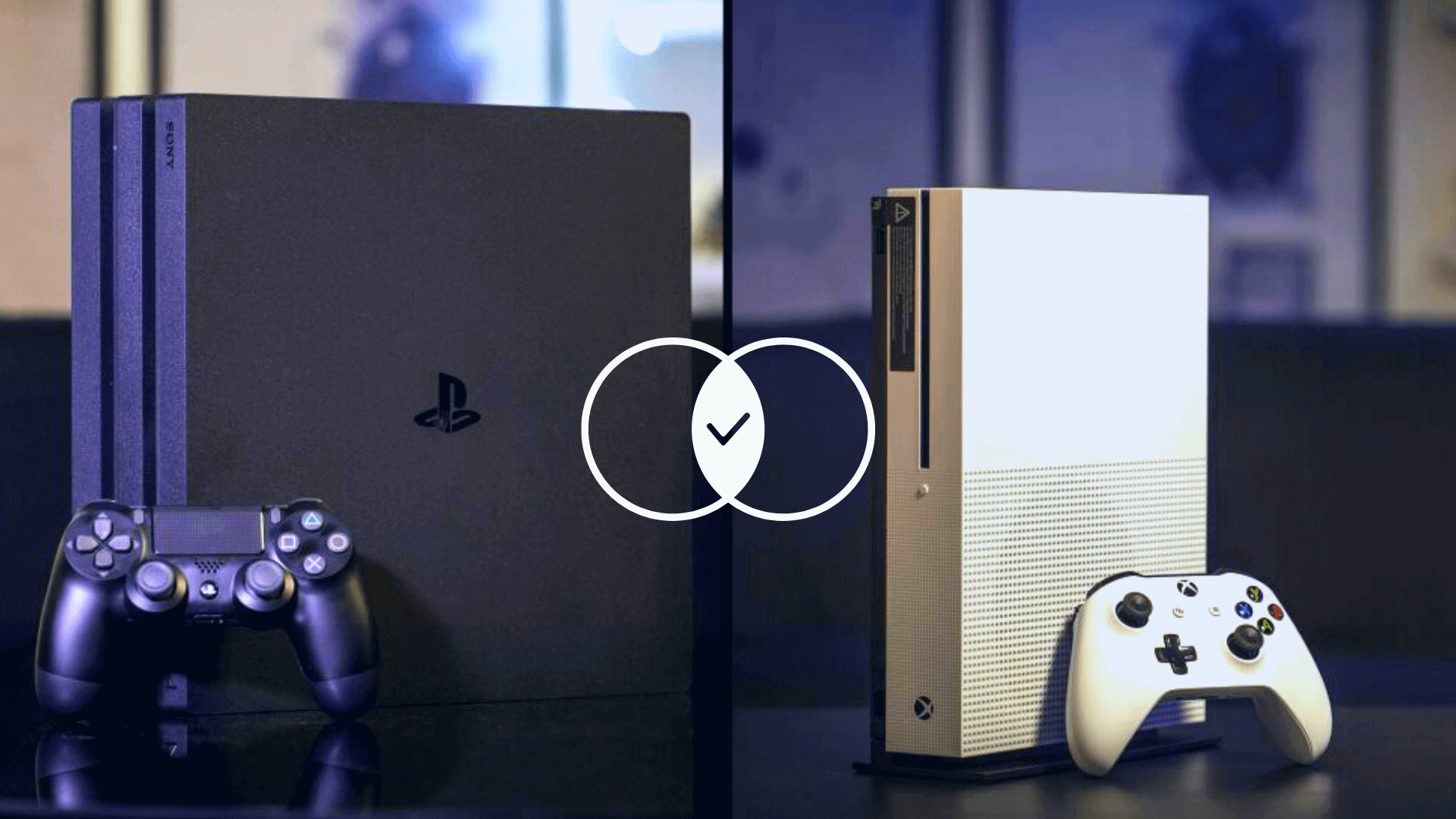 What Xbox One And Ps4 Have In Common