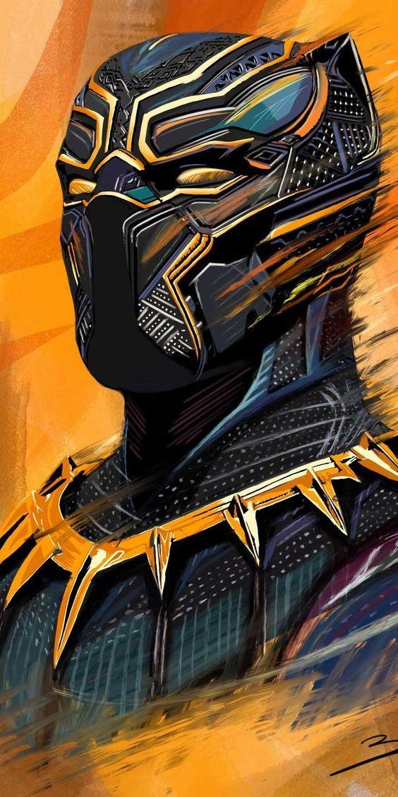 Black Panther Png