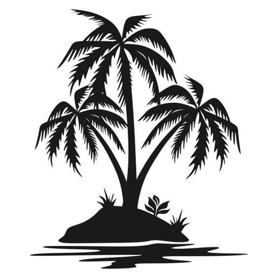 palm Tree Transparent Png