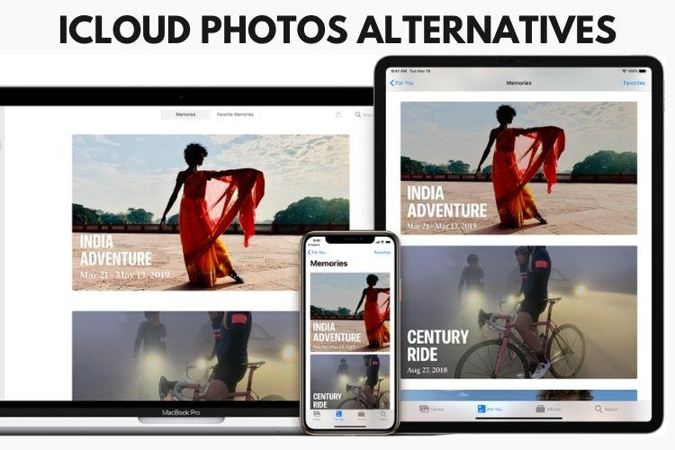 7 Best iCloud Photos Alternatives for iPhone and iPad