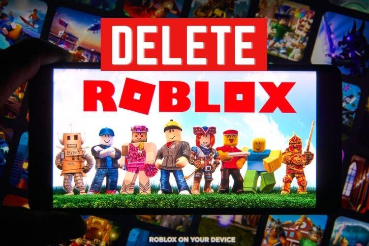 How to Delete Your Roblox Account Permanently (2021)