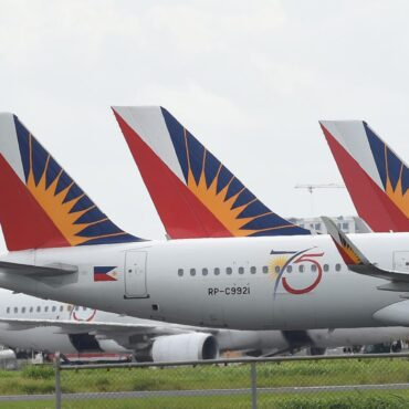 Billionaire Lucio Tan's Philippine Airlines Files For Bankruptcy In U.S. Amid Pandemic-Induced Losses