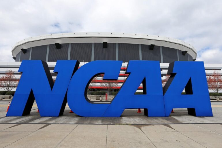 College Athletes Cutting New Name Image Likeness Deals Could Be In For A Tax Shock