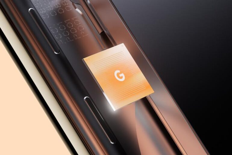 What Does Google's Tensor SoC Mean For Google's Hardware And Software Efforts?