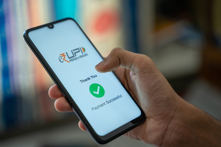 How to Send Money Using UPI Without Internet