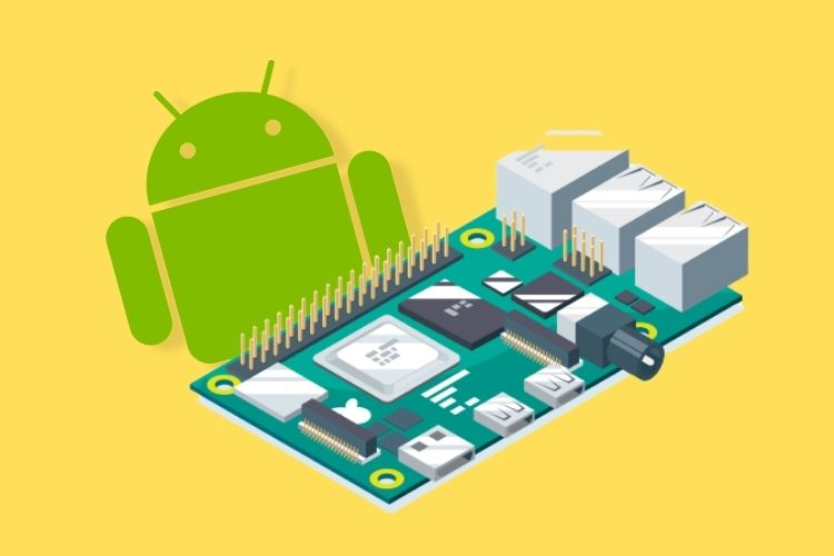 How to Install Android on Raspberry Pi 4 in 2021 [Guide]