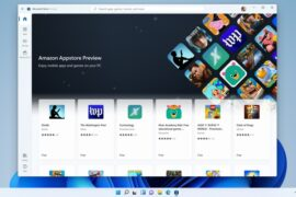 How to Install and Run Android Apps on Windows 11
